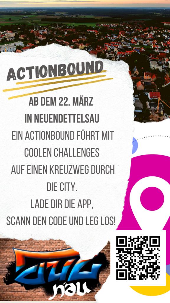 Actionbound