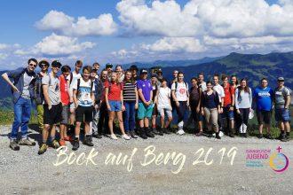 Bock auf Berg 19